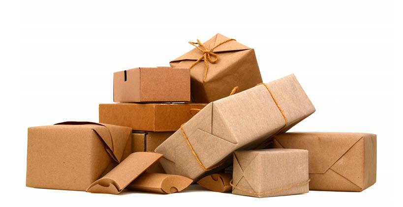 Retournierte Pakete