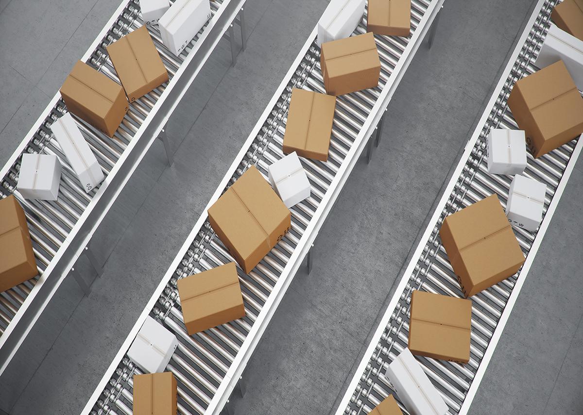Retouren vollautomatisch managen - Bild: Rost9|Shutterstock.com