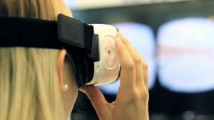 Mit 360-Grad-Videos in virtuelle Unternehmenswelten eintauchen