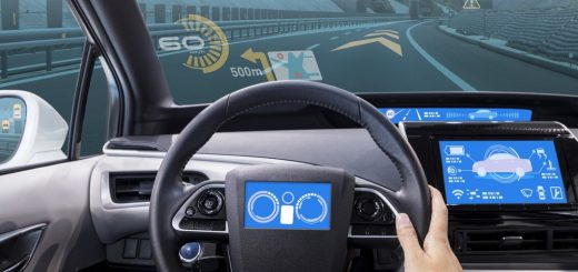 Augmented Reality in der Automobilindustrie