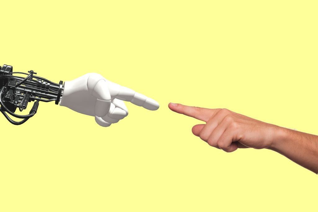 Problem der Robotik bei der Kommissionierung: Greifen & fühlen