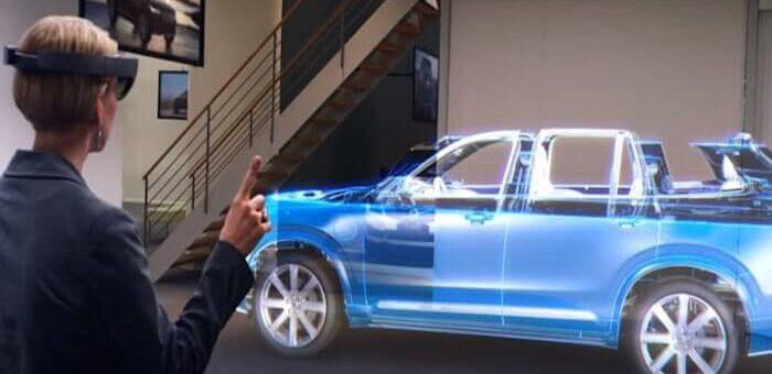 Virtual Reality beim Autokauf