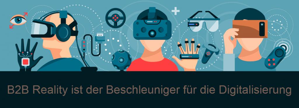 Mit Xpert.Digital Virtual und Augmented Reality im Unternehmen ganzheitlich umsetzen