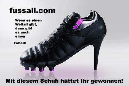 fussall.com