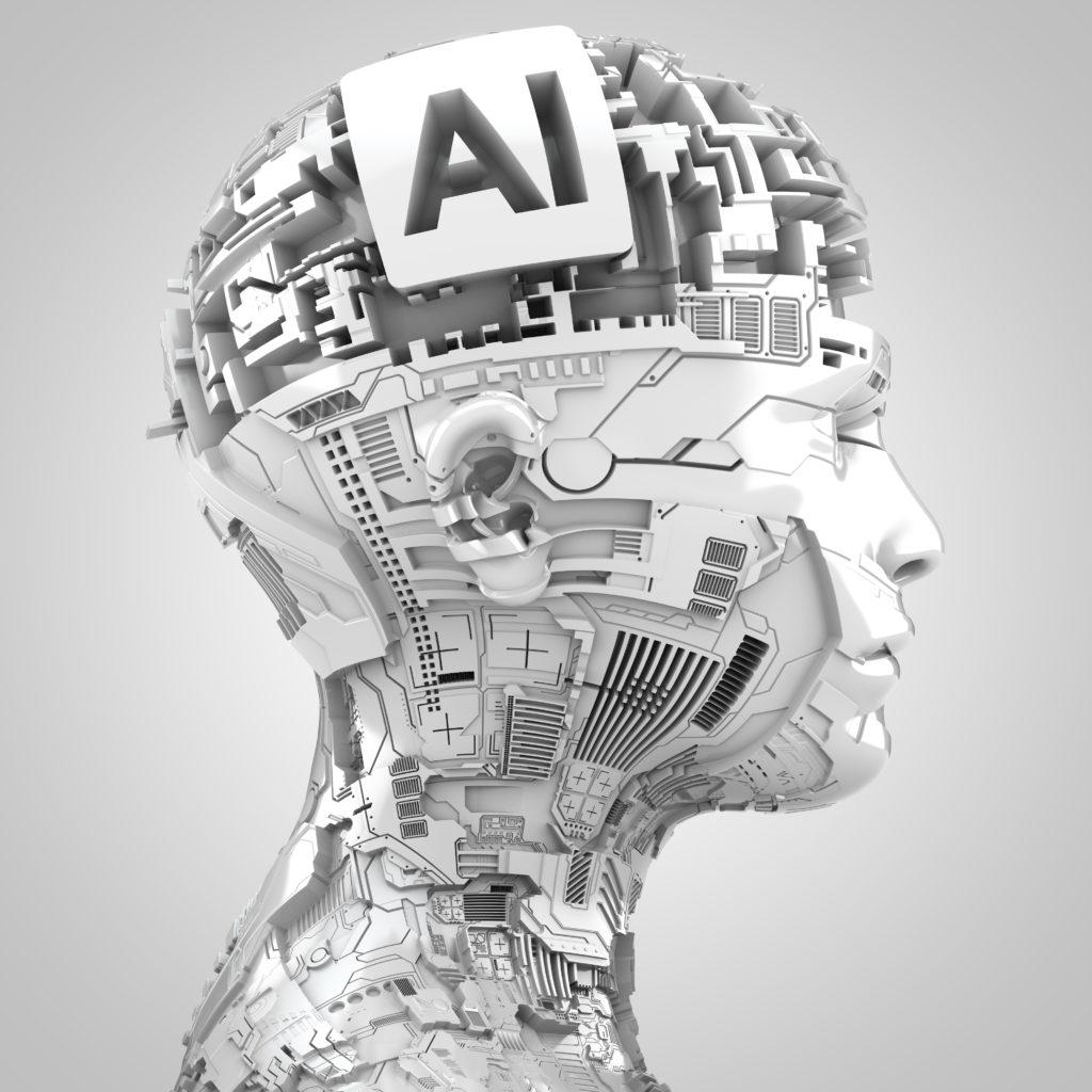 Das Milliardengeschäft mit der künstlichen Intelligenz – @shutterstock | PP77LSK