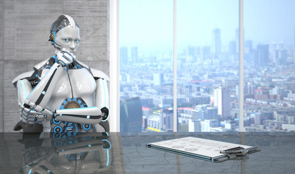 Künstliche Intelligenz im Aufwärtstrend – @shutterstock | Alexander Limbach