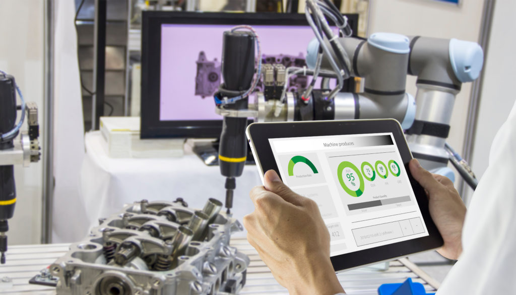 So viele Jobs könnte die Automatisierung kosten – @shutterstock   Power best