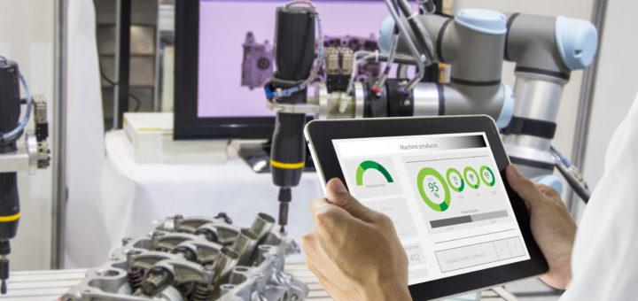 So viele Jobs könnte die Automatisierung kosten – @shutterstock | Power best