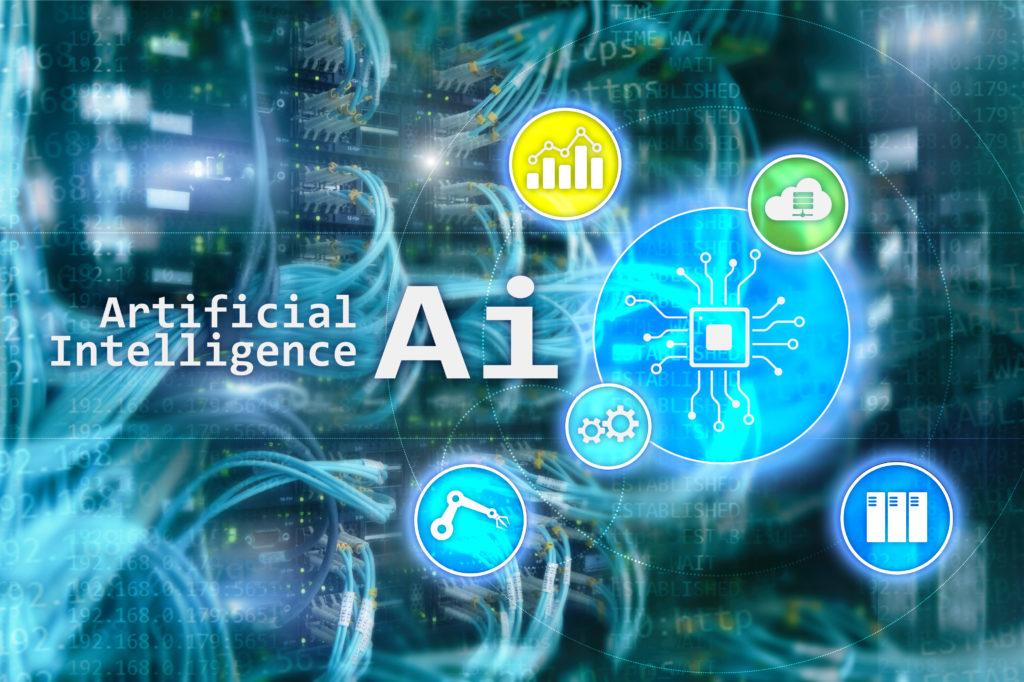 Künstliche Intelligenz - die Antwort auf all unsere Probleme? – @shutterstock | Funtap