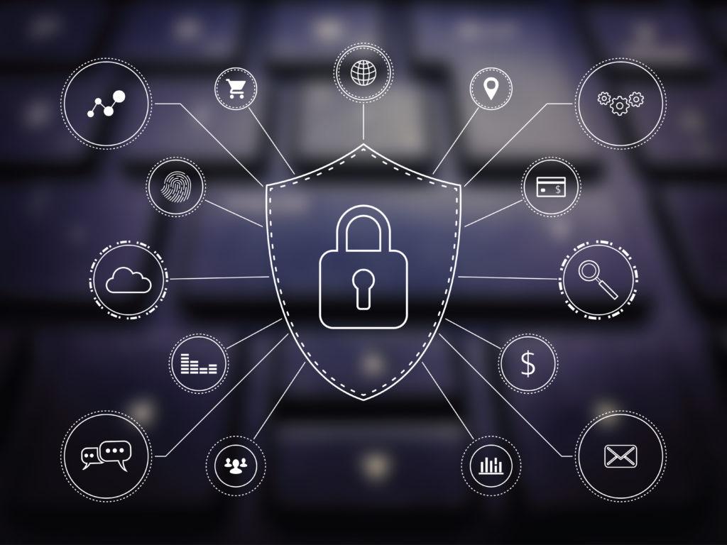 Digitale Sicherheit – @shutterstock | iperion
