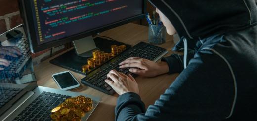 Die Digitale Wirtschaftskriminalität | Digital Economic Crime – @shutterstock | PR Image Factory