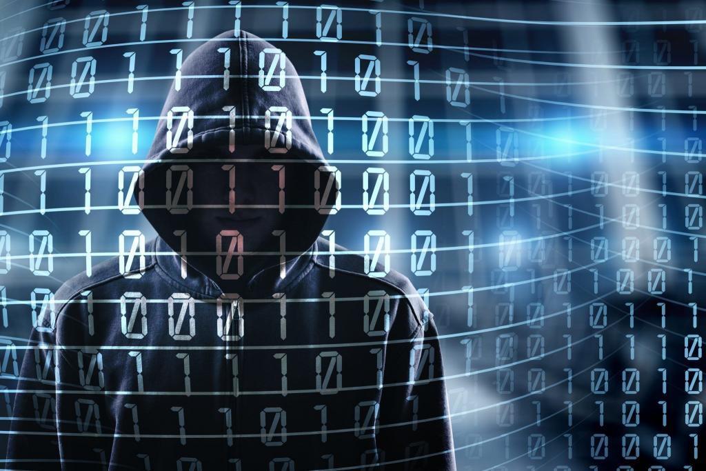 Cyber Crimes – @shutterstock | Billion Photos