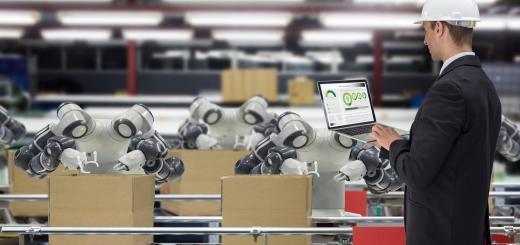 Italiener machen Ihre Industrie 4.0-ready – @shutterstock | PaO_STUDIO