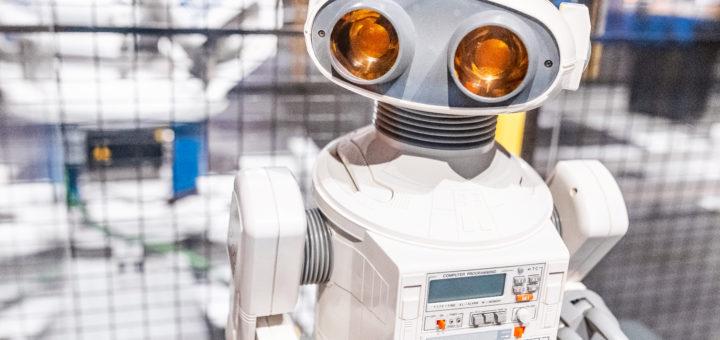 Roboter - boom oder Flaute? – @shutterstock | frantic00