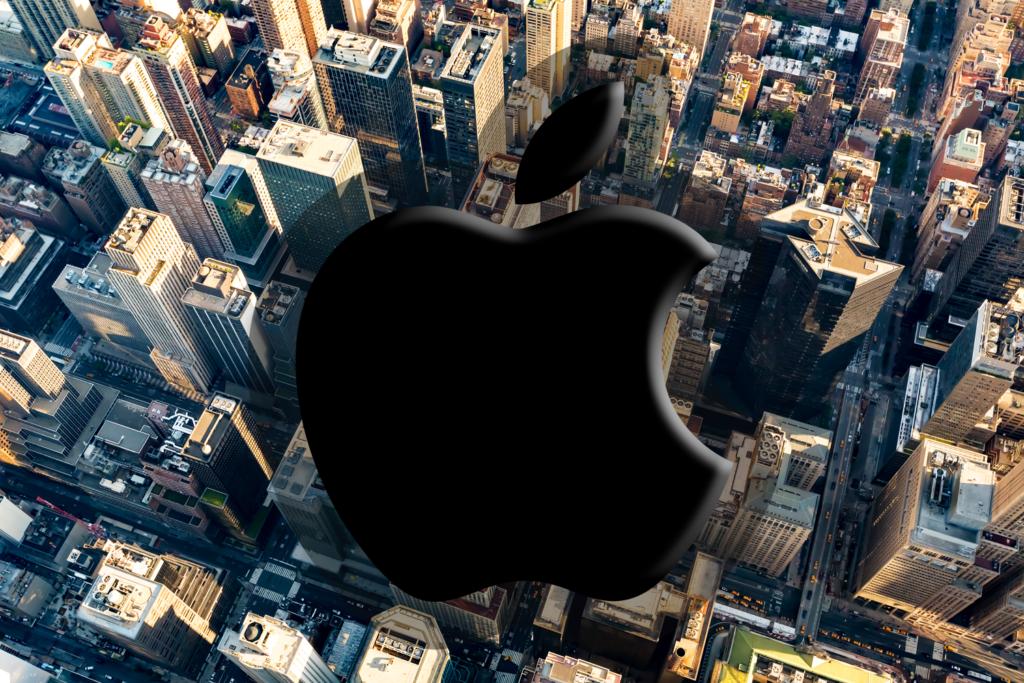 Apples Schwäche - Apple's weakness