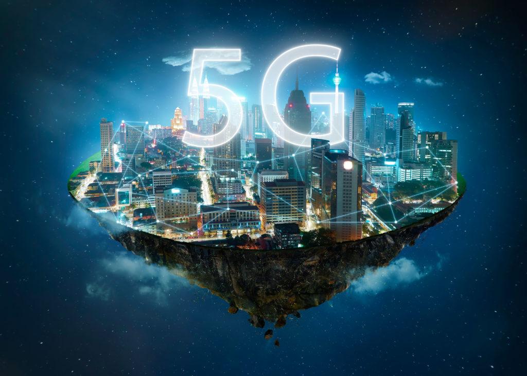 5G-Auflagen reichen nicht weit – @shutterstock | Tupungato
