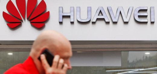 USA vs. Huawei – @shutterstock   viewimage