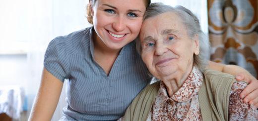 Deutschland: Stimmung in der Pflegebranche wird immer schlechter – @shutterstock | Alexander Raths