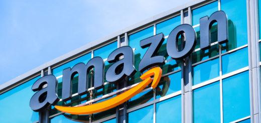 Amazon bezahlte im vergangenen Jahr $0 an Einkommenssteuern – @shutterstock | Sundry Photography