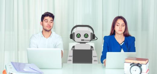 KI ersetzt das digitale Marketing nicht – @shutterstock | HBRH