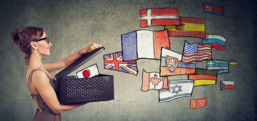 Die meistgesprochenen Sprachen der Welt – @shutterstock | pathdoc