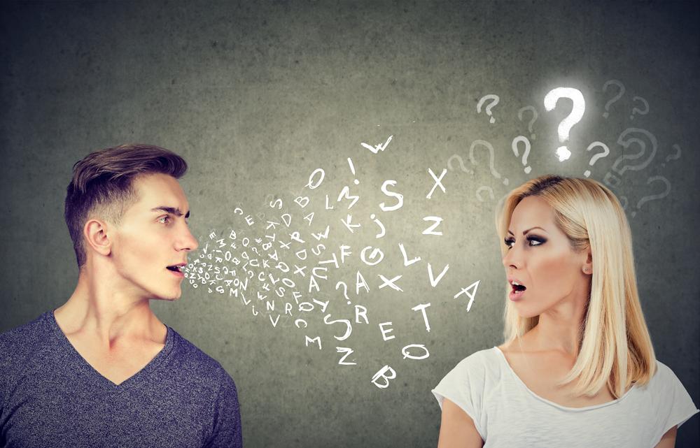 Die schwierigsten Sprachen, die für Englischsprachige zu lernen sind – @shutterstock | pathdoc