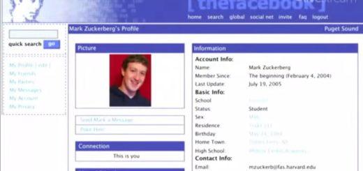 Facebook: Von Null auf 2,3 Milliarden in 15 Jahren