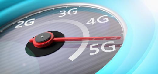 5G Zwerge stellen alle 4G Spezifikationen in den Schatten – @envato | rawf8