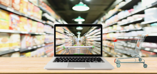 Die E-Grocery-Branche benötigt individuelle Logistikkonzepte – @adobe | Piman Khrutmuang