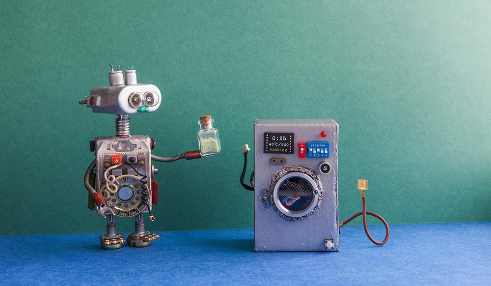 1,5 Millionen englische Arbeitsplätze sind durch Automatisierung gefährdet – @envato | Besjunior