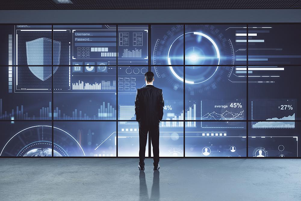 Unternehmen beschäftigen KI zur Stärkung des Innendienstes – @shutterstock | Who is Danny
