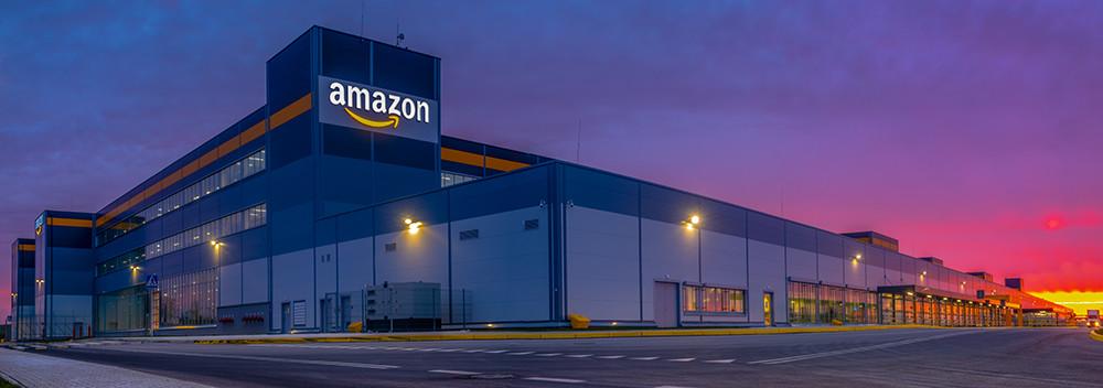 Die wachsende Bedeutung der Logistikkosten von Amazon – @shutterstock | Mike Mareen