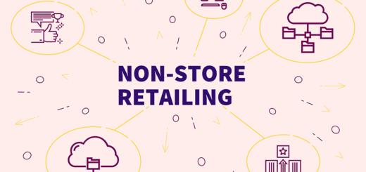 Non-Store Einzelhändler – @shutterstock | OpturaDesign