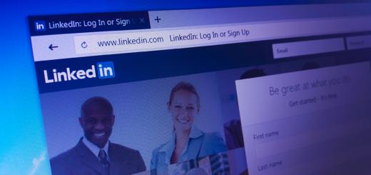 Studie: Ein umfassendes LinkedIn-Profil steigert die Jobchancen – @shutterstock | Stanislau Palaukou
