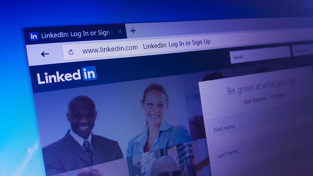 Studie: Ein umfassendes LinkedIn-Profil steigert die Jobchancen – @shutterstock   Stanislau Palaukou