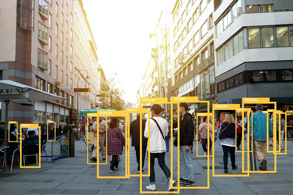 Die Menschen und Prozesse hinter der künstlichen Intelligenz – @shutterstock | Zapp2Photo