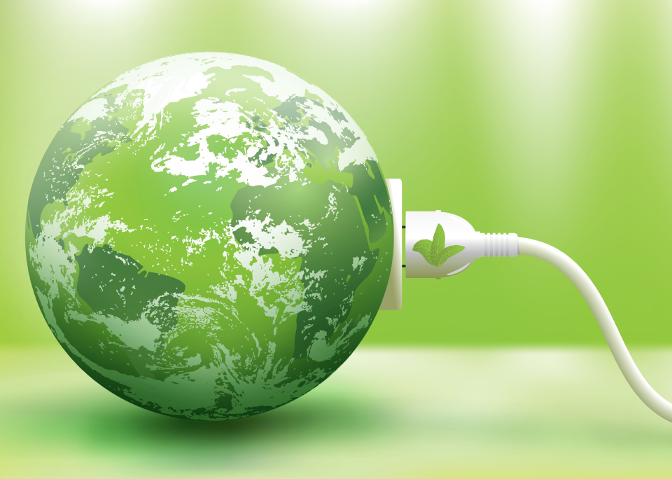 Wie grün ist Europas Energie? – How green is Europe's energy? – @shutterstock | CarpathianPrince