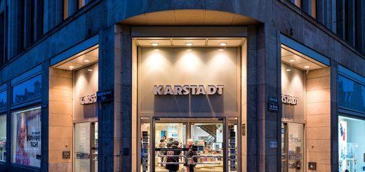 Auslaufmodell Kaufhaus? Galeria Karstadt Kaufhof – @shutterstock | Bjoern Wylezich