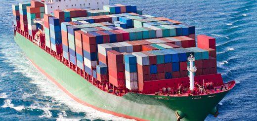 Die Dänen haben die größte Containerschiff-Flotte – @shutterstock | EvrenKalinbacak
