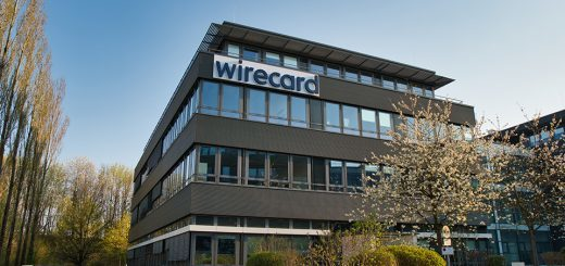 Wirecard-Aktie stürzt ins Bodenlose – @shutterstock | Rico Markus