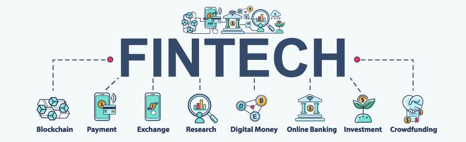 Finanztechnologie - Financial technology (Fintech) – @shutterstock | buffaloboy