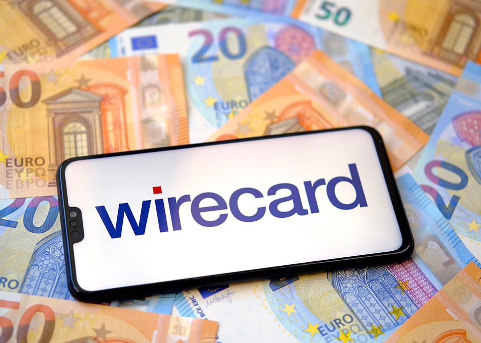 Wirecard verdrängt Commerzbank aus dem DAX – @shutterstock | Ascannio
