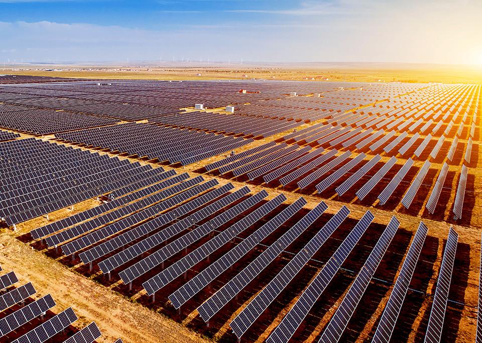 Solarparks ohne Subventionen rentabel – @shutterstock | Jenson