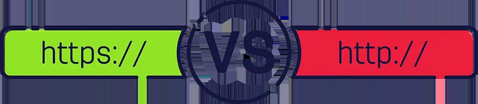 HTTP vs HTTPS Protokoll - @shutterstock | MIKHAIL GRACHIKOV