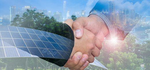 Photovoltaik: Das Milliardengeschäft mit dem Tageslicht – @shutterstock   24Novembers