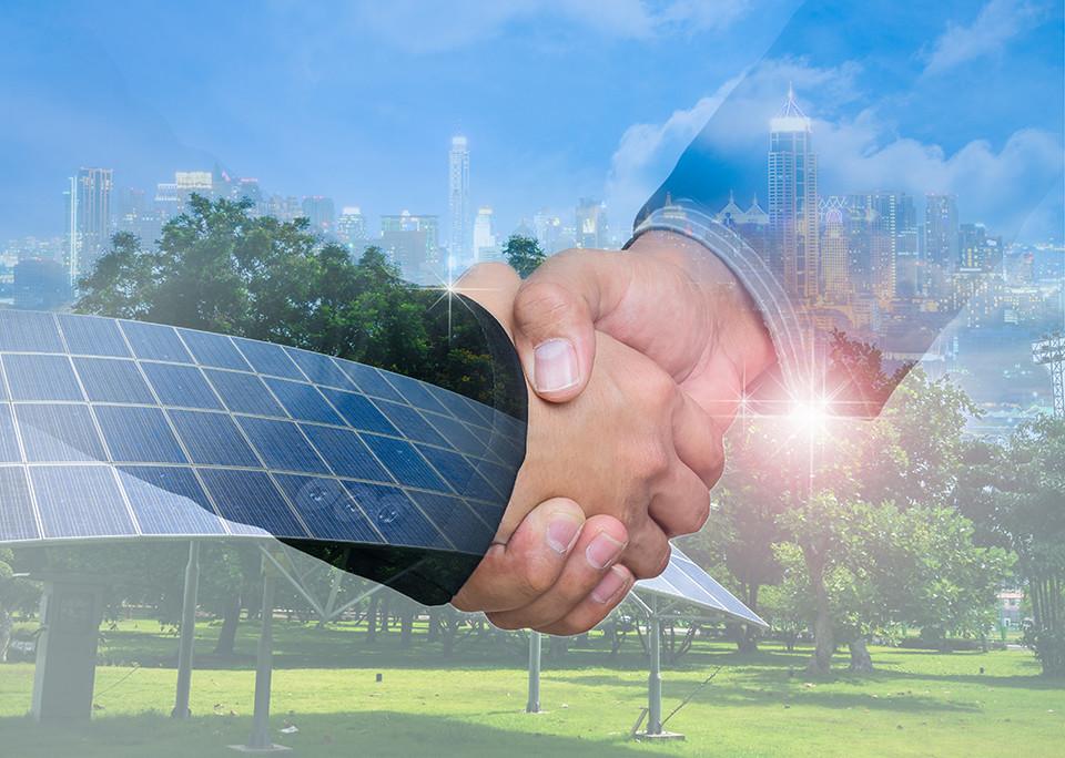 Photovoltaik: Das Milliardengeschäft mit dem Tageslicht – @shutterstock | 24Novembers