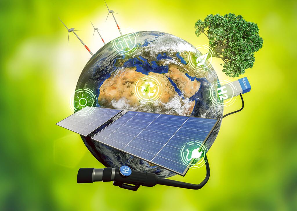 Photovoltaik und Elektromobilität weltweit