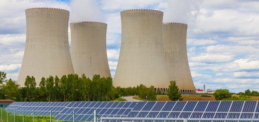 Photovoltaik überflügelt klassische Kraftwerke – @shutterstock | Martin Lisner