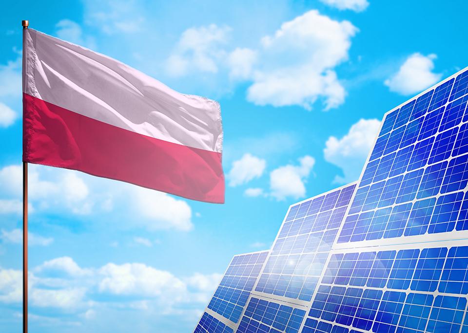 Photovoltaik in Polen – @shutterstock | Anton_Medvedev
