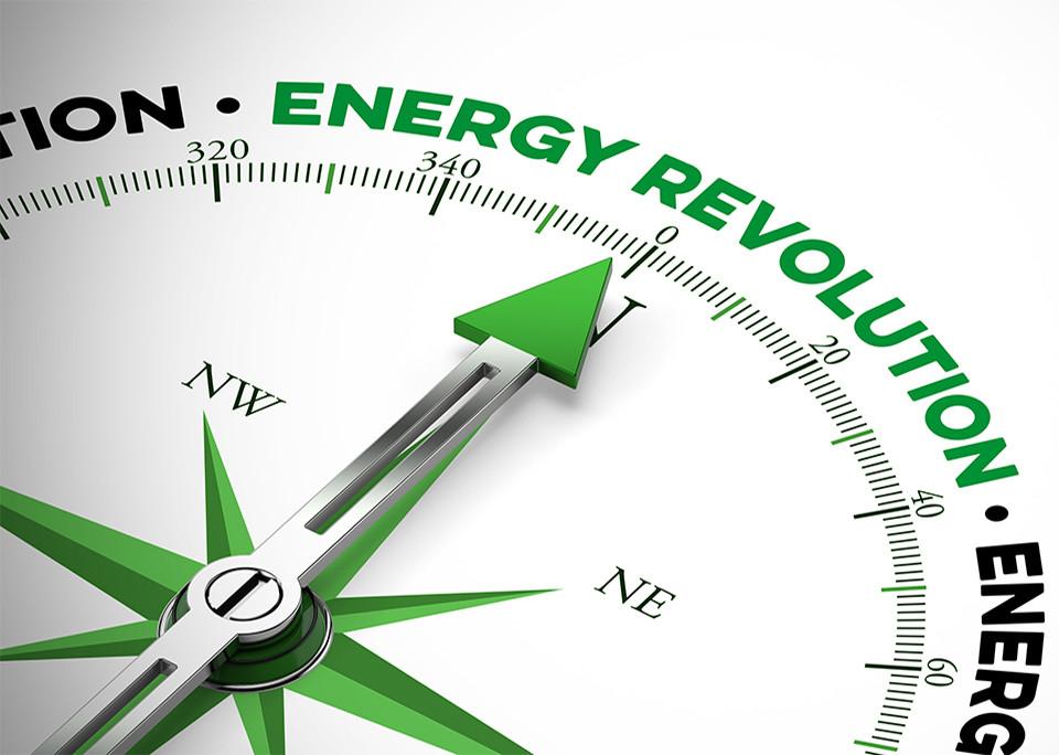 Online-Software für die Energiewende